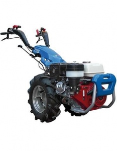 BCS 738 Two Wheel Tractor